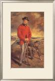 John Whyte-Melville of Bennochy Prints by F. Grant