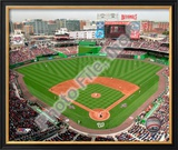 Nationals Park 2009 Framed Photographic Print