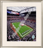 Reliant Stadium 2009 Framed Photographic Print