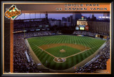 Camden Yards - Baltimore Orioles Prints