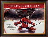 Dependability Posters