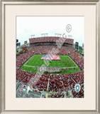 Raymond James Stadium 2008 Framed Photographic Print