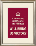 Your Courage Prints