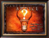 Career Advice Art