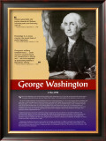 Founding Fathers:George Washington Posters