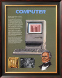The Computer Posters