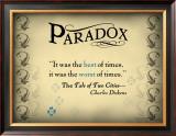 Paradox Prints