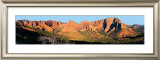 Zion National Park, Kolob Canyons Posters by James Blakeway