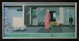 Beverly Hills Housewife, c.1966 Prints by David Hockney