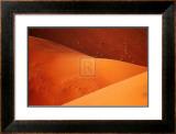 Desert Dune Art by Martin Smith