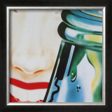 Hey, Let's Go for a Ride Prints by James Rosenquist