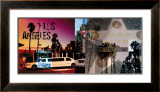 Los Angeles Prints by Don Carlson