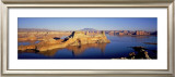 Un Autre Regard sur Le Lac Powell Prints by Yvon Haze