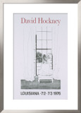 Home Prints by David Hockney