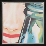 Hey, Lets Go For a Ride Poster by James Rosenquist