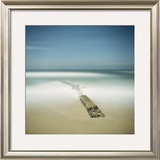 FR 64210 2AM 09/2006 Framed Giclee Print by Cédric Bihr