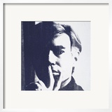 Self-Portrait, c.1978 Posters by Andy Warhol