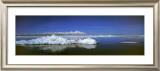 Manasarowar Lake - Western Tibet Prints by Davide Camisasca