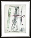 Roll of Bills, c.1962 Print by Andy Warhol