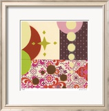 Random Thoughts 294 Limited Edition Framed Print by Audrey Welch