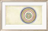 Speed of Light II Limited Edition Framed Print by Benjamin Arnot