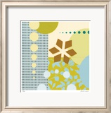 Random Thoughts 572 Limited Edition Framed Print by Audrey Welch