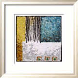 Deep Snow II Prints by Lorraine Roy