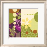 Random Thoughts 894 Limited Edition Framed Print by Audrey Welch