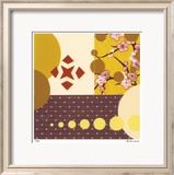 Random Thoughts 104 Limited Edition Framed Print by Audrey Welch