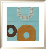 Centrifugal II Limited Edition Framed Print by Benjamin Arnot