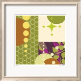 Random Thoughts 339 Limited Edition Framed Print by Audrey Welch