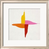 Corn Sweet, c.1961 Prints by Kenneth Noland