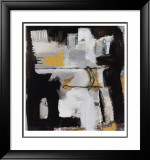 Indefinable III Limited Edition Framed Print by T. Graham