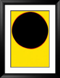 Black Sun Prints by Terry Frost