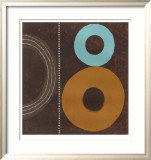 Centrifugal I Limited Edition Framed Print by Benjamin Arnot