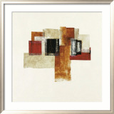 Abstract II Prints by Else