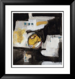 Indefinable I Limited Edition Framed Print by T. Graham