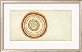 Speed of Light I Limited Edition Framed Print by Benjamin Arnot