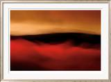 Red Sand II Limited Edition Framed Print by John Rehner
