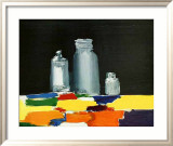 Nature Morte aux Bocaux, c.1955 Posters par Nicolas De Sta&#235;l