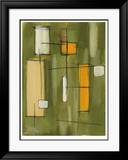 Preservation II Limited Edition Framed Print by T. Graham