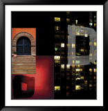 Light and Steel 21 Limited Edition Framed Print by Peter Kitchell