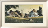 For Sale, 200 Acres Print by R. Bradford Johnson