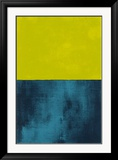 Monochrome Yellow, c.2005 Art by Vlado Fieri