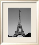 Tour Eiffel&#160;I Affiche par Susan Frost