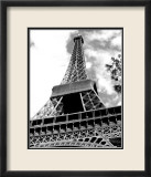 Tour Eiffel&#160;II Posters par Susan Frost