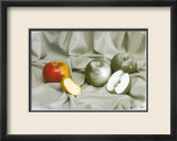 Apple Prints by Gilles Martin-Raget