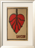 Savior Prints by Melody Hogan