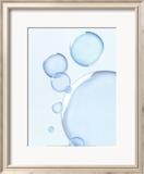 Bubbles Plakater af Cédric Porchez