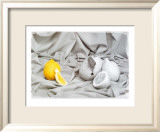 Lemon Prints by Gilles Martin-Raget